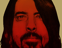 D.Grohl