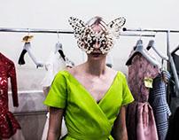 """""""Fiona"""" Fashion Show # 3"""