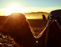 Memory in Morocco