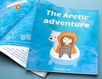 The arctic adventure
