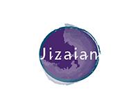 Jizaian - 自在庵 - Branding