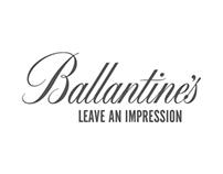 Ballantine's | Impresos