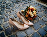 A & G WEDDING
