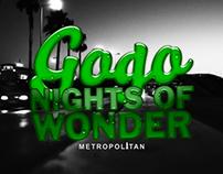 Gogo Nights of Wonder