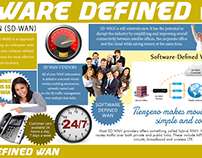 software defined wan