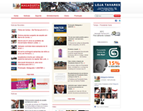 Site - Malagueta Notícias