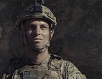 """""""Dulce Et Decorum Est"""" - a short film about war"""