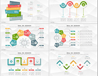 25+ chart Slides PowerPoint templates download