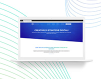 MEGISTON WEB AGENCY - Website and Corporate Identity