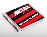 Metal Urbain CD