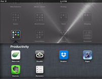 Ralco Link iPad App