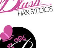 Blush Hair Studios