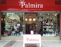 Perfumería Palmira, Málaga