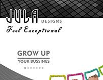 Jula Home Page