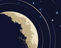 IU Astronomy Club Poster