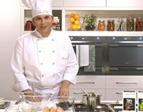 Lindt's Master Chocolatier
