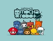 Mocharobot World