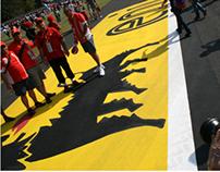 F1 Monza 2010