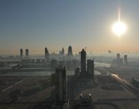 Bahrain timelapse test