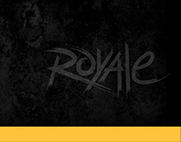 DJ Royale Press Kit