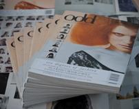 Odd Magazine & online experience
