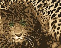 Endangered Animal Poster