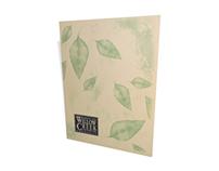 Media Kit Folder  ||  Willow Creek Community
