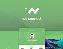 We Connect App