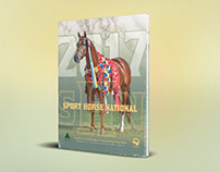 Sport Horse Nationals Publication