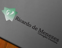 Ricardo de Menezes - Cirurgião Dentista