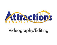 Attractions Magazine - Videography/Editing