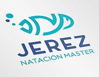 Branding Jerez Natación Máster