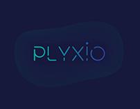 Logo Design For PLYXIO