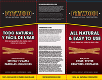 Fatwood Re-design Concept