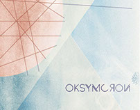 Oksymoron - Electro Music Festival