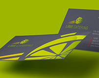 Lime Catering Branding Works