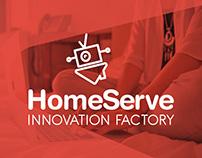 BRAND IDENTITY | HomeServe Insurance