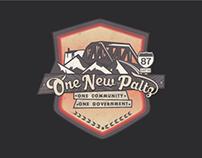 New Paltz Consolidation Logo