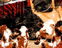 Daniel Poster Series