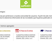 Infoconstruccion.com in your inbox.
