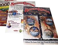 Monthly Newsletter  ||  Station Casinos
