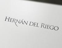 Hernán Del Riego