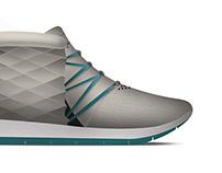 Climate Adaptable Homeless Footwear (C.A.H. Footwear)