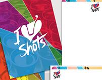 I love Shots