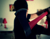 """Ranarex """"Santa Cecilia"""" Music Video"""