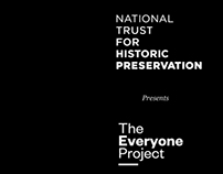 The Everyone Project (NTHP)