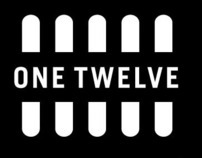 One Twelve Gallery Website