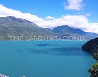 Patagonia Time lapse