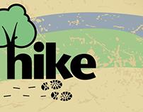 Mayor's Hike Flyer