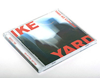 Ike Yard CD